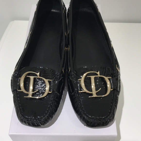 Dior Shoes | Authentic Dior Loafers